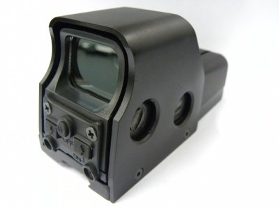 553 eotech nero combo color