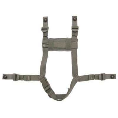 ACH 4-Pt. Chin Strap Replacement Kit FG