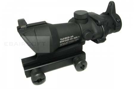 ACOG 4X32 SCOPE full metal