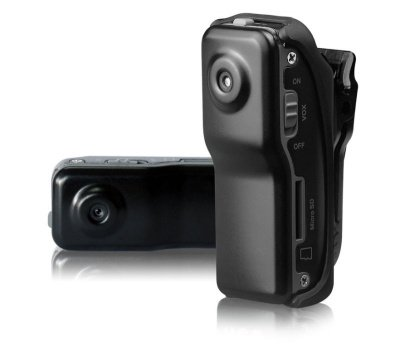Action camera MINI DV