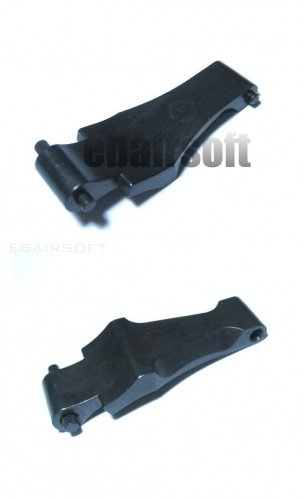 BF Steel Made Enhanced Trigger Guard