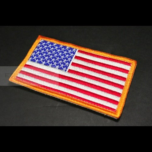 Big US Flag Patch