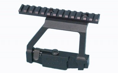 C.39 Ak rail mount base