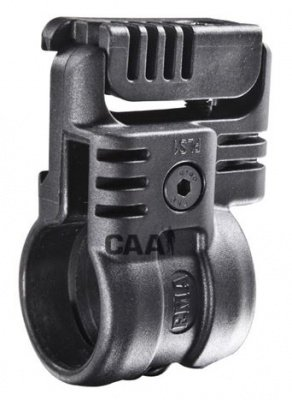 CAA Low profile Mount 24.4/27mm