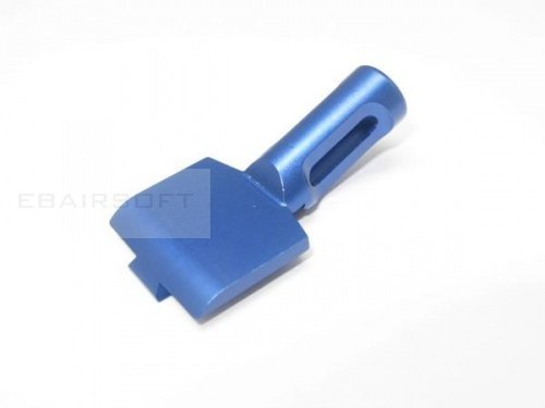 CNC Cocking Handle Blu For TM Hi-Capa 5.1