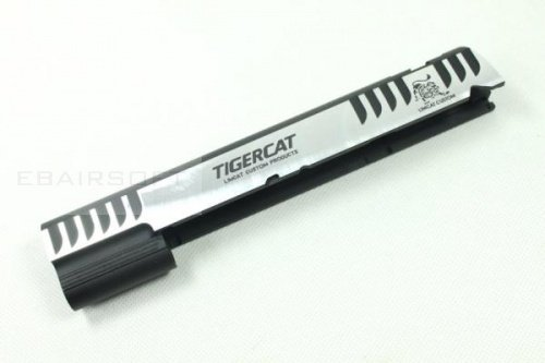 CNC TigerCat Aluminum Slide for Hi Capa