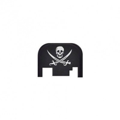 COVER PLATE G17 PIRATE