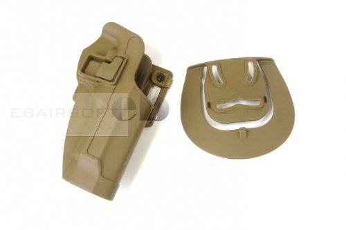 CQC Holster for Beretta 92 / 96 Tan