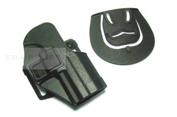 CQC Holster for Fit H&K USP