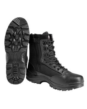 Combat boots Thinsulate