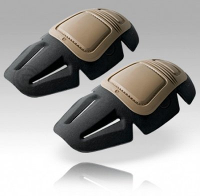 Crye Precision AirFlex™ Combat Knee Pads