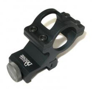 DD Flashlight mount