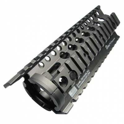 "Daniel Defence Omega rail 7"" top quality"
