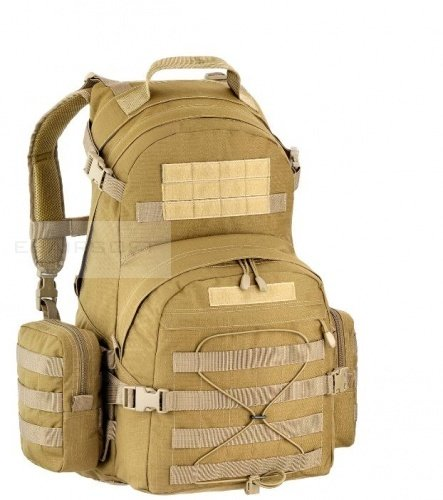 DEFCON 5 PATROL BACKPACK CB/VI/OD