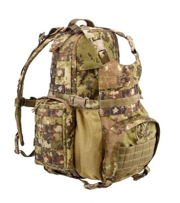 Defcon 5 Yote style Back Pack Tan/Vegetato