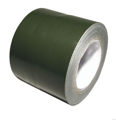 Duck Tape Olive 5m