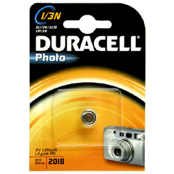 Duracell DL1 per Aimpoint