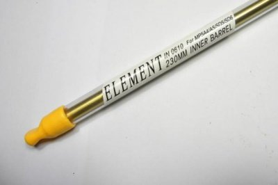 Element 6.04 INNER BARREL 230MM for MP5A4/A5/SD5/SD6