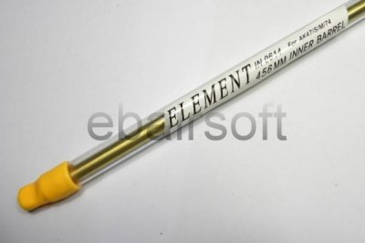 Element 6.04 INNER BARREL 456MM for AK47/S/74/103