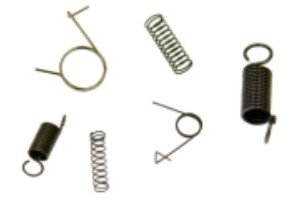 Element kit molle gearbox