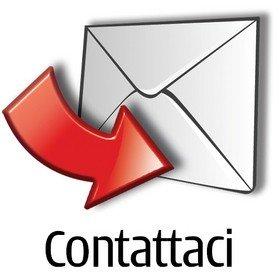 chiamaci o inviaci un email