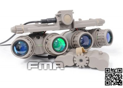 FMA GPNVG18 Led Version