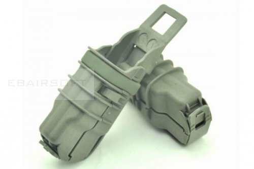 Fast Pistol Mag Pouch Set ( FG )