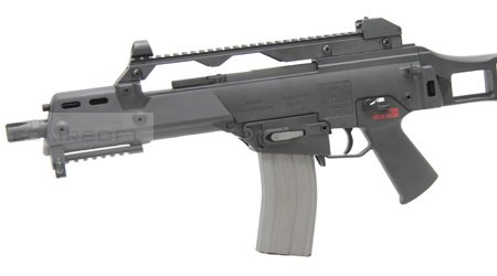 G36 to M4 conversion magazine