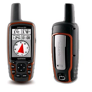 GARMIN GPS MAP62s
