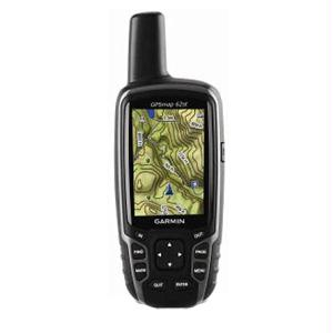 GARMIN GPS MAP62st