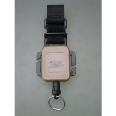 GEAR KEEPER RETRACTOR MOLLE CB