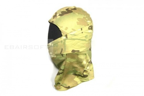 Head MULTIHOOD ( Multicam )