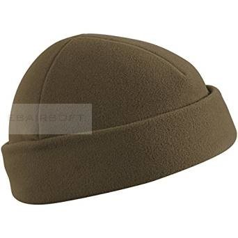 Helikon Watch cap in Pile Coyote