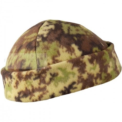 Helikon Watch cap in Pile Vegetato