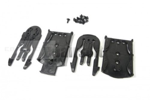 Holster Quick Locking Set ( BLACK )