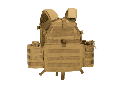 IG 6094A rs plate carrier Coyote