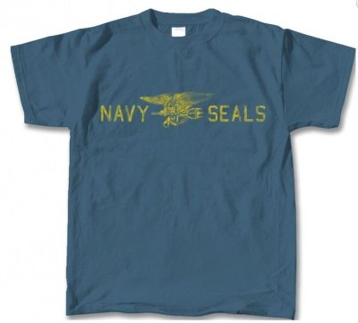 JOW BLOW Navy Seal shirt Olive copia