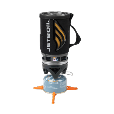 Jetboil Fornello Flash Black