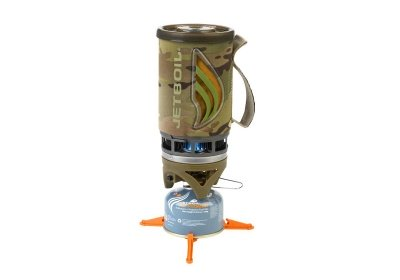 Jetboil Fornello Flash Multicam