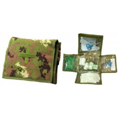Kit First Aid Medium Pouch