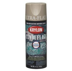 Krylon Military spray Khaki