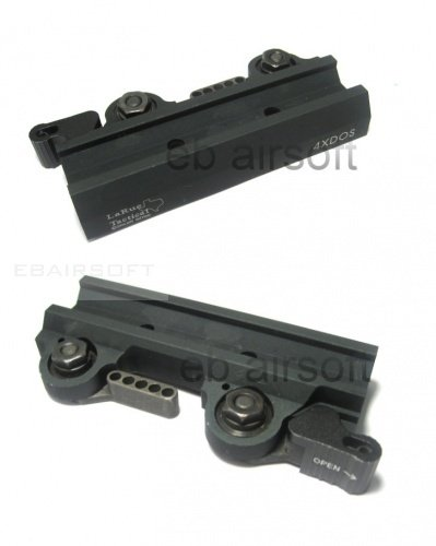 Replica LaRue Style QD Mount base for ACOG