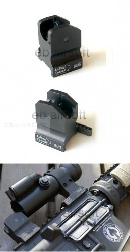 Lar Tactical BUIS QD LT103 Rear Sight
