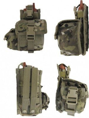 London Bridge Trading  6061A MULTICAM