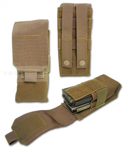 London Bridge Trading 9010A Coyote Brown