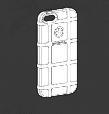 MAGPUL iPhone 5/5s field cover