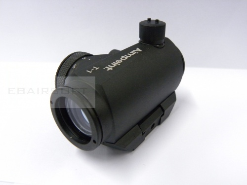 Aimpoint MICRO T1 red dot