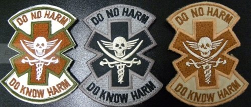 MSM Patch do harm