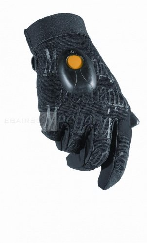 Mechanix guanto Light COVERT