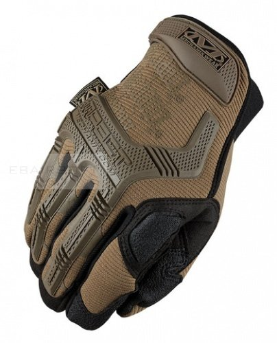 Mechanix guanto Mpact COYOTE